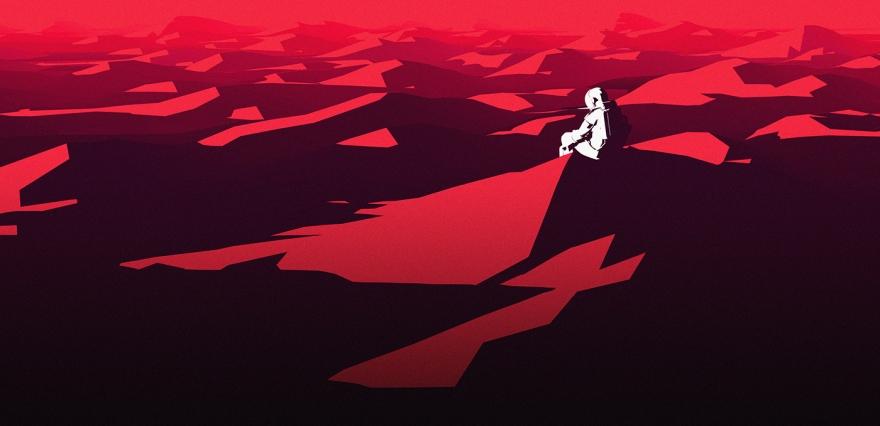 Lonely_Spaceman_Ravi_Tej