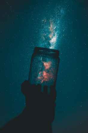 jar of space